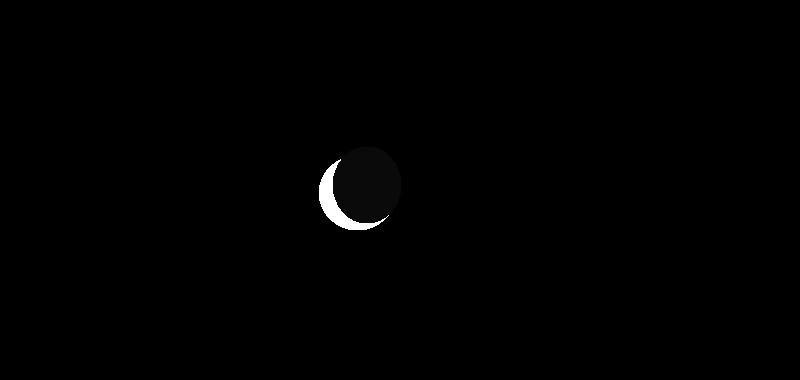 Moon illusion part